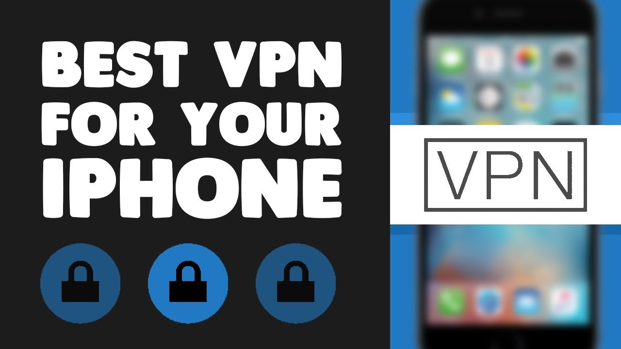 best-iphone-vpn