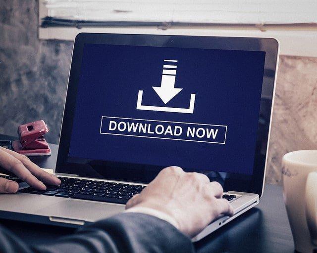 bittorrent-download